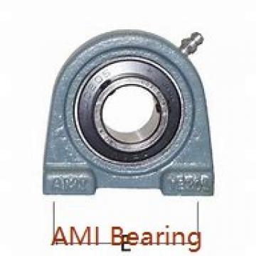 AMI UENST206-20NPMZ20RF  Mounted Units & Inserts