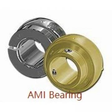 AMI BTM207-22  Flange Block Bearings