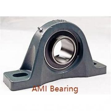 AMI UC315-48  Insert Bearings Spherical OD