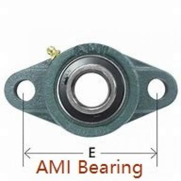 AMI MUCFT207-20  Flange Block Bearings