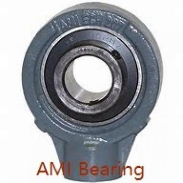 AMI MUCFB202-10NP  Flange Block Bearings