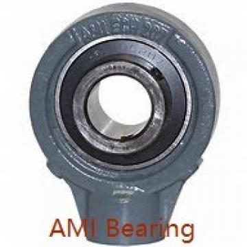 AMI UGCJTZ205  Flange Block Bearings