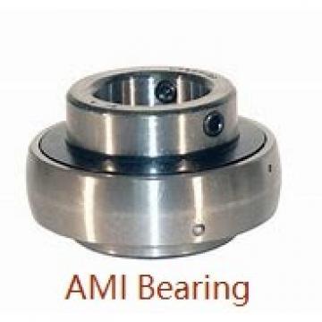 AMI BTM203  Flange Block Bearings