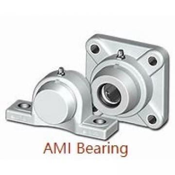AMI UELX204B  Flange Block Bearings