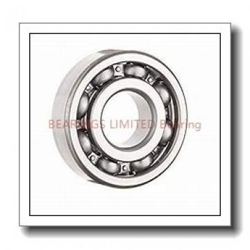 BEARINGS LIMITED 6205-2RSL/C3 Bearings