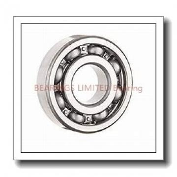 BEARINGS LIMITED S6002-2RS FM222  Ball Bearings