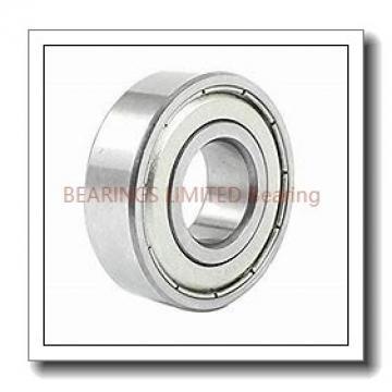 BEARINGS LIMITED B538DD  Ball Bearings